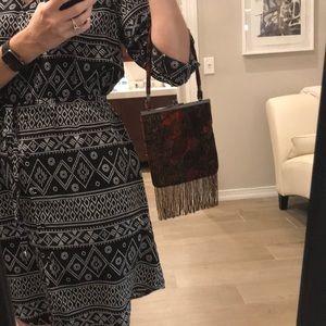 Jeanne Lottie Bags - Jeanne Lottie Fringe purse